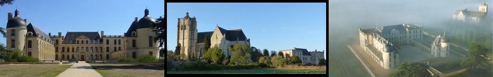 Quelques facettes du château d'Oiron